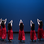 Leila Haddad Cours Stage de Danses Orientale Creations