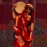 Leila Haddad Cours & Stages de danses orientale Créations & Spectacles Aladin