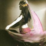 Leila Haddad Cours & Stages de danses orientale Créations & Spectacles Danses des 7 Voiles