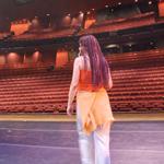 Leila Haddad Cours & Stages de danses orientale Créations & Spectacles Theatre