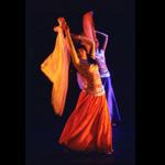 Leila Haddad Cours & Stages de danses orientale Créations & Spectacles Zikrayat - Hommage a Om Kalsoum