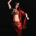Leila Haddad Cours & Stages de danses orientale Créations & Spectacles Zikrayat - L'orient d'une danseuse Reverie sur le Nil