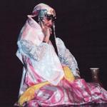 Leila Haddad Cours & Stages de danses orientale Créations & Spectacles Nomades