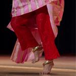 Leila Haddad Cours & Stages de danses orientale Créations & Spectacles Ballade en Rythm and blues
