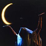 Leila Haddad Danse 7 voiles